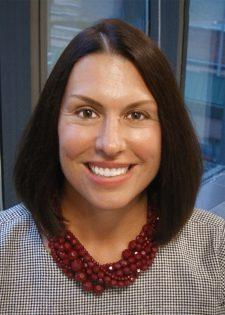 Stephanie Donley