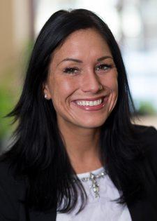Stephanie Karcher