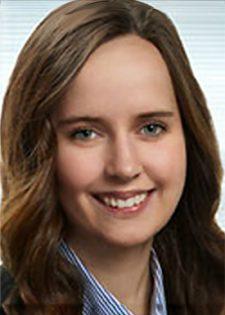 Elizabeth Ridley