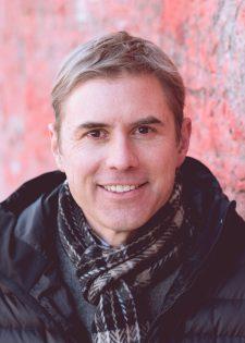 Jon Vaughan-Fier