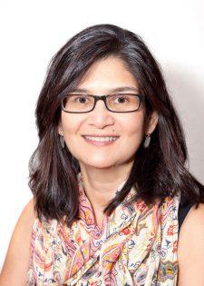 Lisa Dejoras