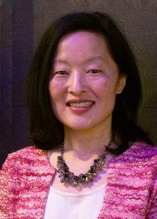Melissa Lee Wright