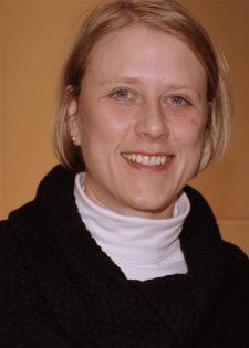 Wendy Shea