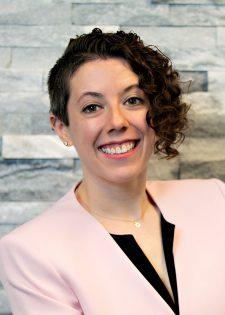 Emily F. Weichsel