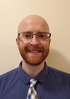 Michael Donnellan Hagley