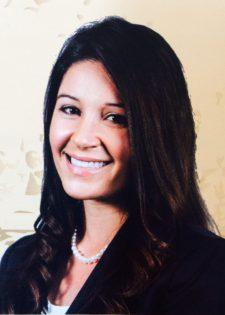 Christina Xenides
