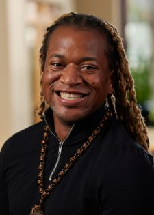 Dr. T. Anansi Wilson