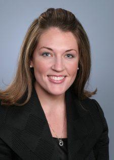 Megan Cross Rogers