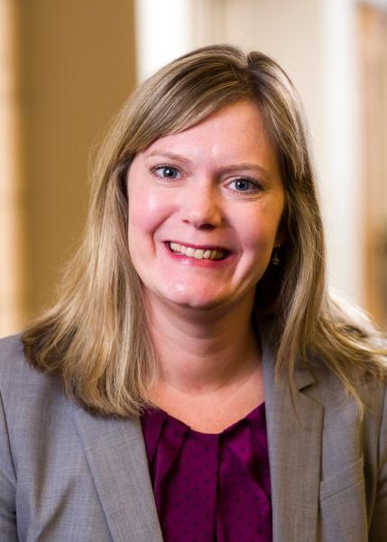 Karen Vander Sanden