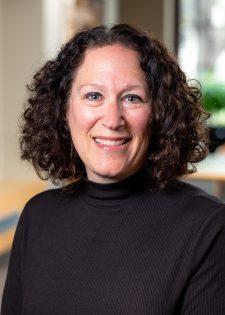 Debbie Shapiro