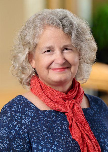 Denise D.J. Roy
