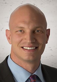 Jeremy P. Duehr