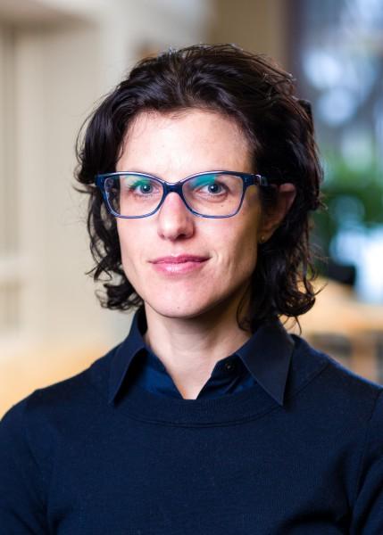 Joanna Woolman