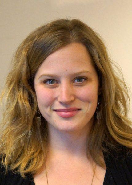 Natalie Netzel