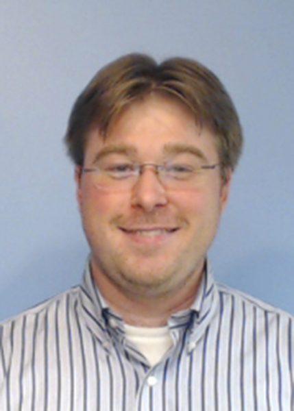 James Swendsen