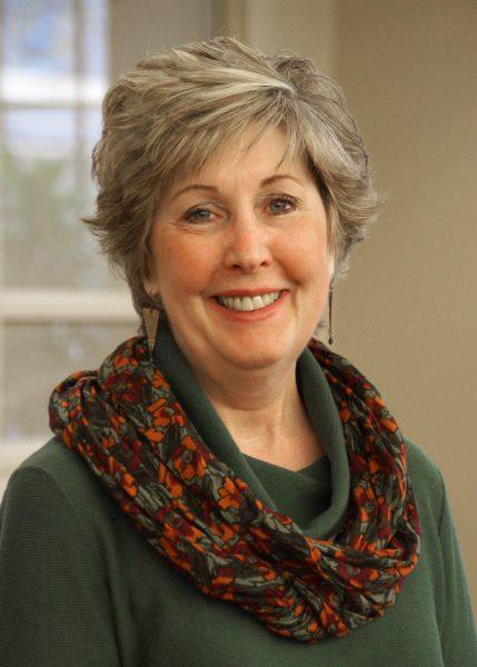 Kathy Connolly
