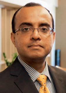 Dr. Anand Singh