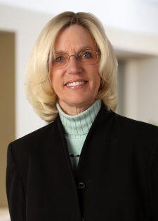 Linda Thorstad