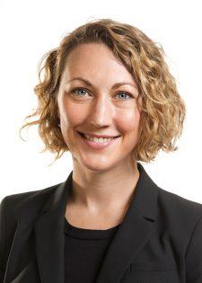 Kristin Hendrick