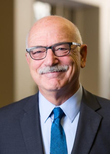 Eric S. Janus