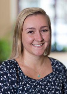 Megan Bohlman