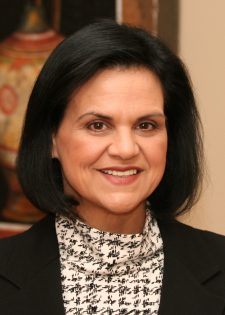 Catherine Wassberg