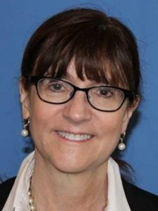 Judge Becky Thorson