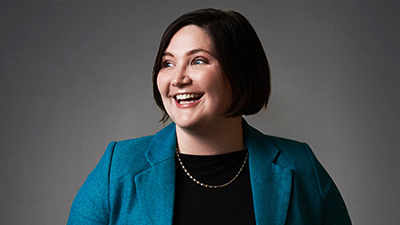 Karen Beckman