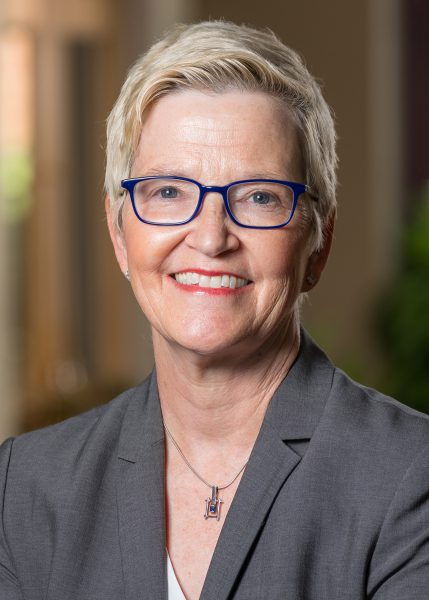 Sharon K. Sandeen