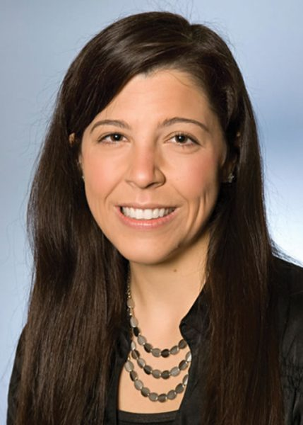 Kate Johansen