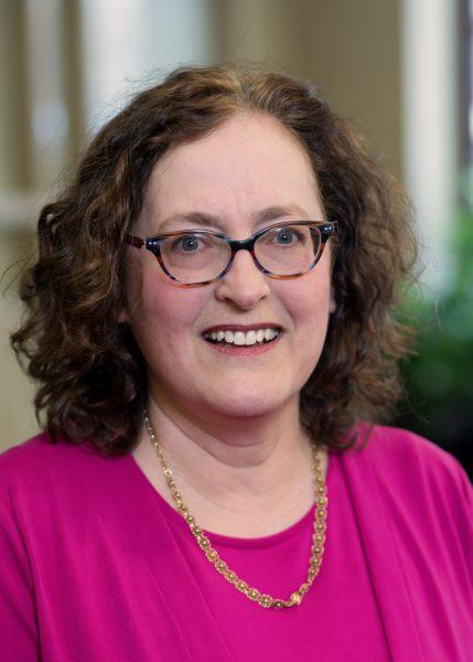 Erica G. Strohl