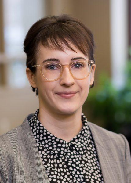 Sara Krassin