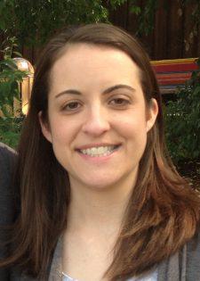 Suzanne Reuben