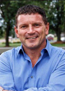 Tim Scobie