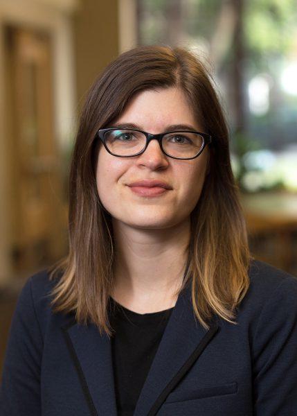 Jane Polson