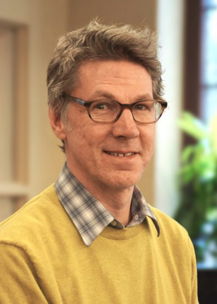 Steve Liska