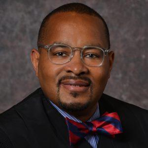 Judge JaPaul Harris