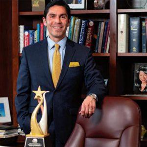 Judge Peter Reyes