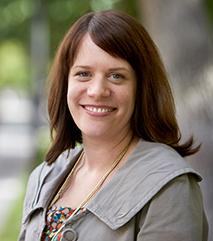 Professor Sara Gordon