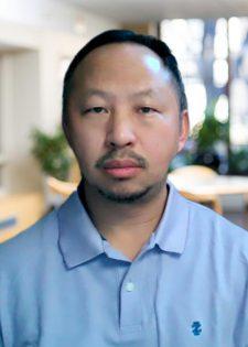 Lee Yang